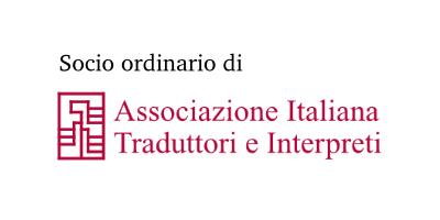Logo Associazione Italiano Traduttori e Interpreti